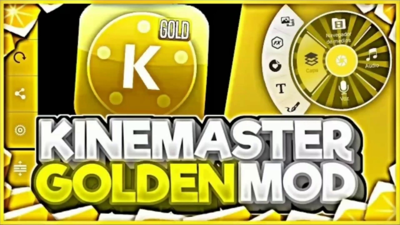 How To Download Kinemaster Gold APK {Unlocked Version 2019} | [Free
